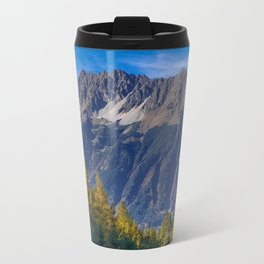 Arch of Larch Travel Mug