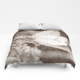Butter Soft Comforters