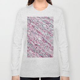 Abstract 313 Long Sleeve T-shirt