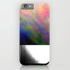 Jellyfish and fish in the air Slim Case iPhone 6s