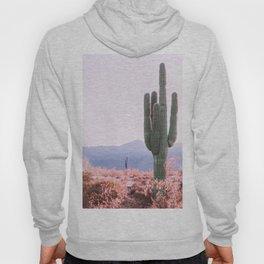 Warm Desert Hoody