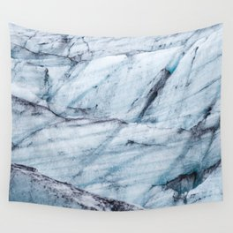 Ice Ice Baby Wall Tapestry