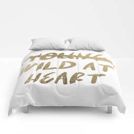 Wild At Heart V.1 Comforters