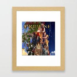 Heirs of the Promise Framed Art Print