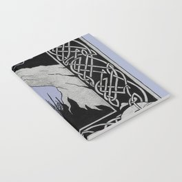 girl-bird Celticum Notebook