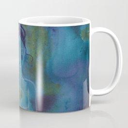 Chakras Yoga Meditation Coffee Mug