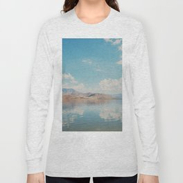 beautiful reflections ... Long Sleeve T-shirt