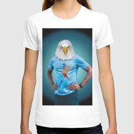 Mister Eagle T-shirt