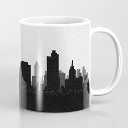 City Skylines: Tulsa Coffee Mug