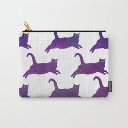 Leap To The Stars Carry-All Pouch