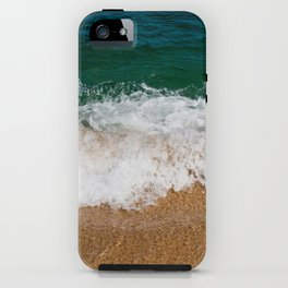 Ocean Shore iPhone Case