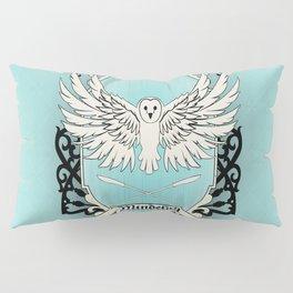 Mindelan Crest Pillow Sham