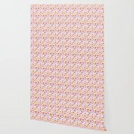 Autumn Pattern Wallpaper