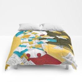 40° Festival Della Valle D'Itria Comforters