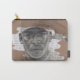 Skepta Carry-All Pouch