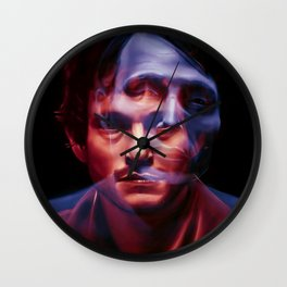 Hannibal - Season 1 Wall Clock