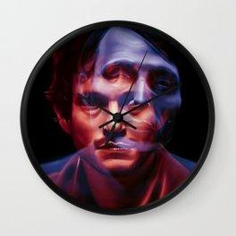 Hannibal - Season 1 Wall Clock