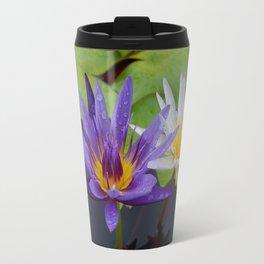 Loving Lotuses Travel Mug