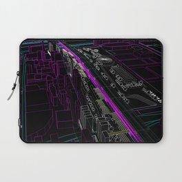 Tríptico Urbano Uno Laptop Sleeve