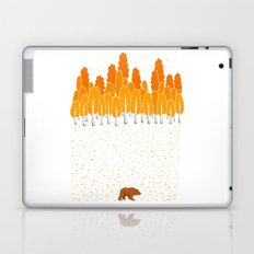 Birch and Bear Laptop & iPad Skin