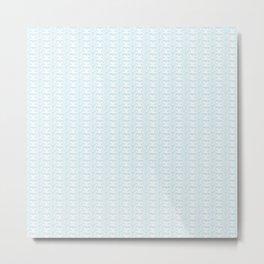 Savvy Orb - SO006 Metal Print