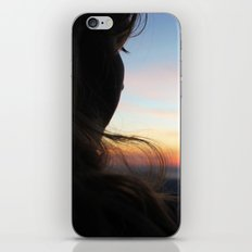 I'd like to think that maybe... iPhone & iPod Skin