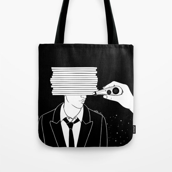 Forget you Tote Bag