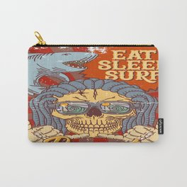 EAT SLEEP SURF - Hang Loose Carry-All Pouch