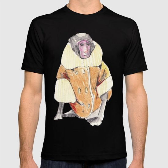 The Stylish Monkey T-shirt