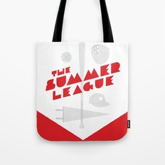 The Summer League Tote Bag