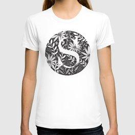S Monogram T-shirt