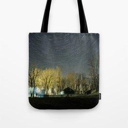 Lake Erie 6 Tote Bag