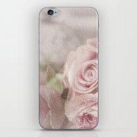 leonardo iPhone & iPod Skins featuring Leonardo by Susie Peacock