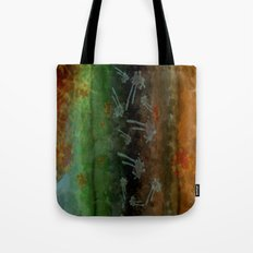 No name - September 2014 Tote Bag