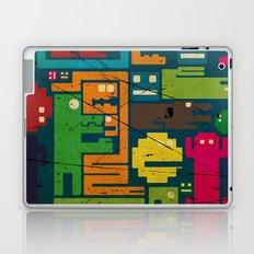 Moster  Laptop & iPad Skin