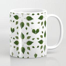 La feuille d'hibiscus Coffee Mug