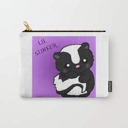 Lil Stinker Skunk Carry-All Pouch