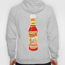 Cthulhu Hot Sauce Hoody