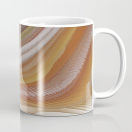 Abstract painting 123 Coffee Mug