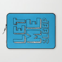 Tired Of You Laptop Sleeve