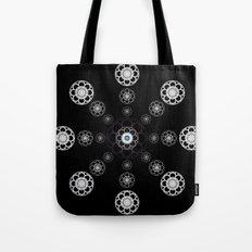 Nexus N°16bis Tote Bag