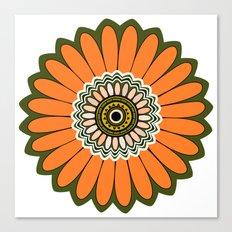 Flower 13 Canvas Print