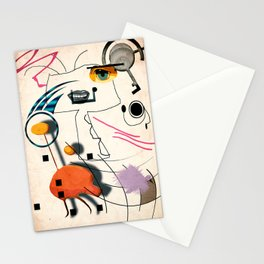 The Chicken Farmer Stationery Cards