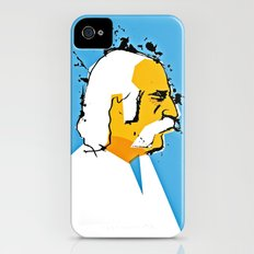 William Saroyan Slim Case iPhone (4, 4s)