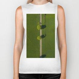 germany grass vertical view hattingen forrest drone green kemnade street trees Biker Tank