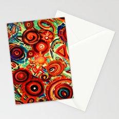 Naranja Stationery Cards