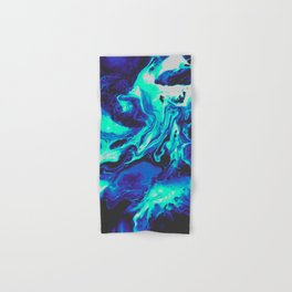ACTS OF FEAR AND LOVE Hand & Bath Towel