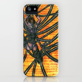 Retricted iPhone Case