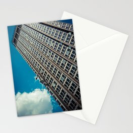 Upwards Stationery Cards