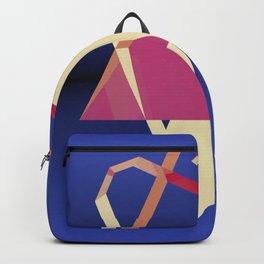 Geometrics One Version One Backpack